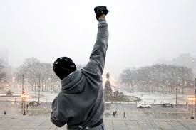 Rocky - Inspirational Sports movie