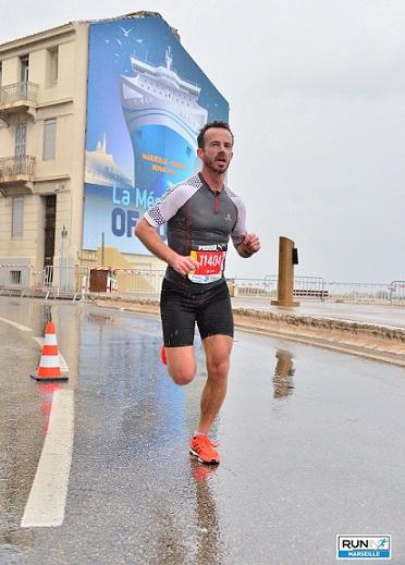 Courir le marathon en moins de 2h50