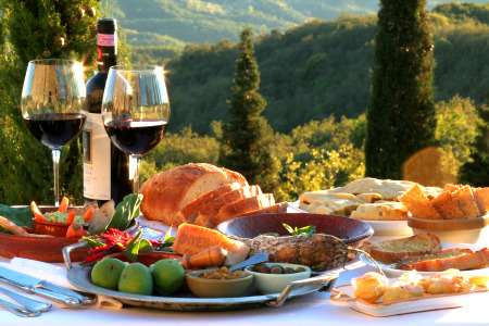 Cooking classes in Italy - Active holidays