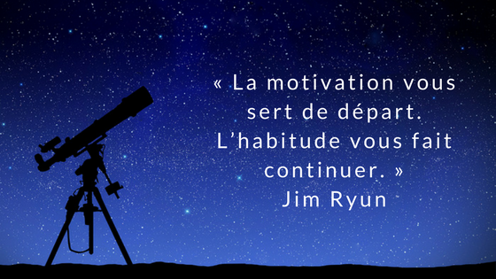 Citation sur la motivation jim ryun
