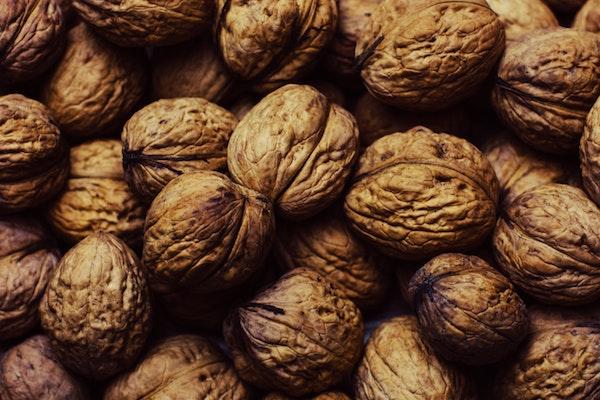 noix bon pour la santé