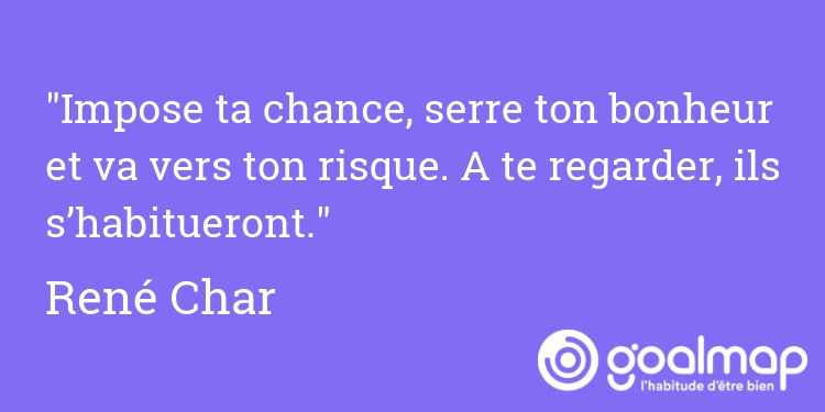 Citation René Char